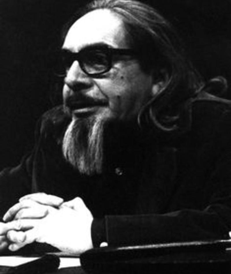 Photo of José Revueltas