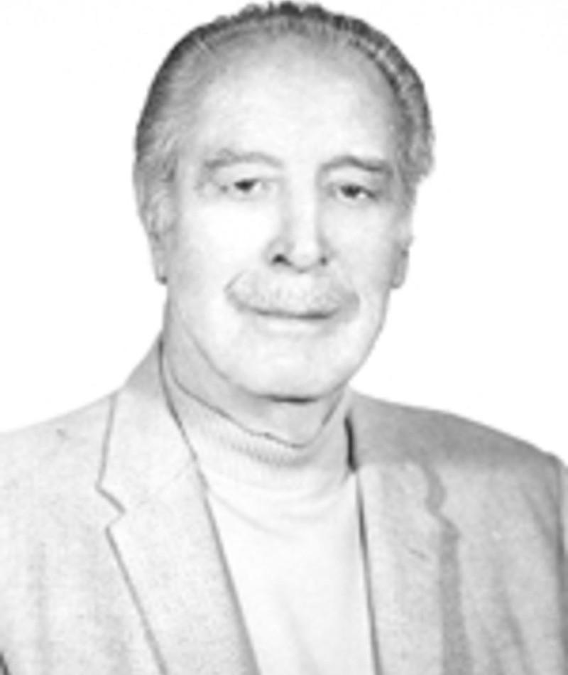 Photo of Luis Hernández Bretón
