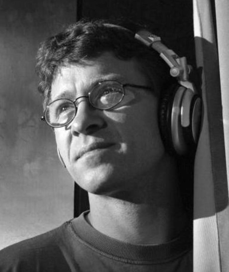 Photo of Gabriel Hafner