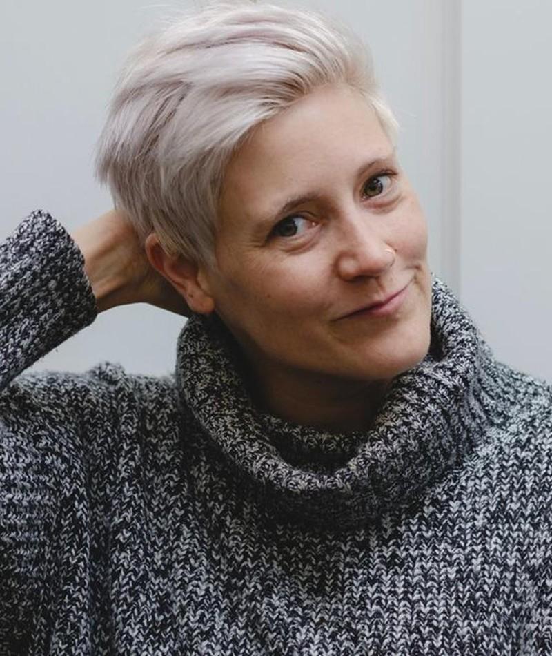 Photo of Emily M. Danforth