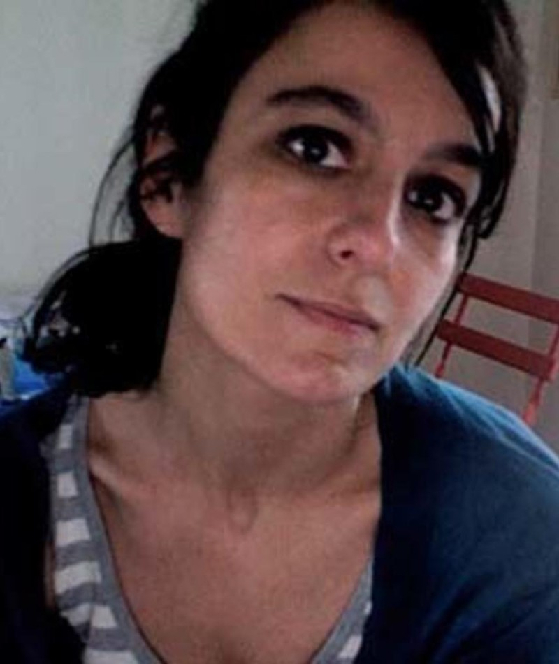 Photo of Agathe Cauvin