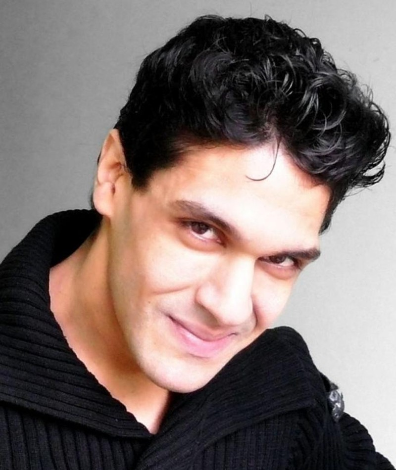 Photo of Arshad Mirza Baig