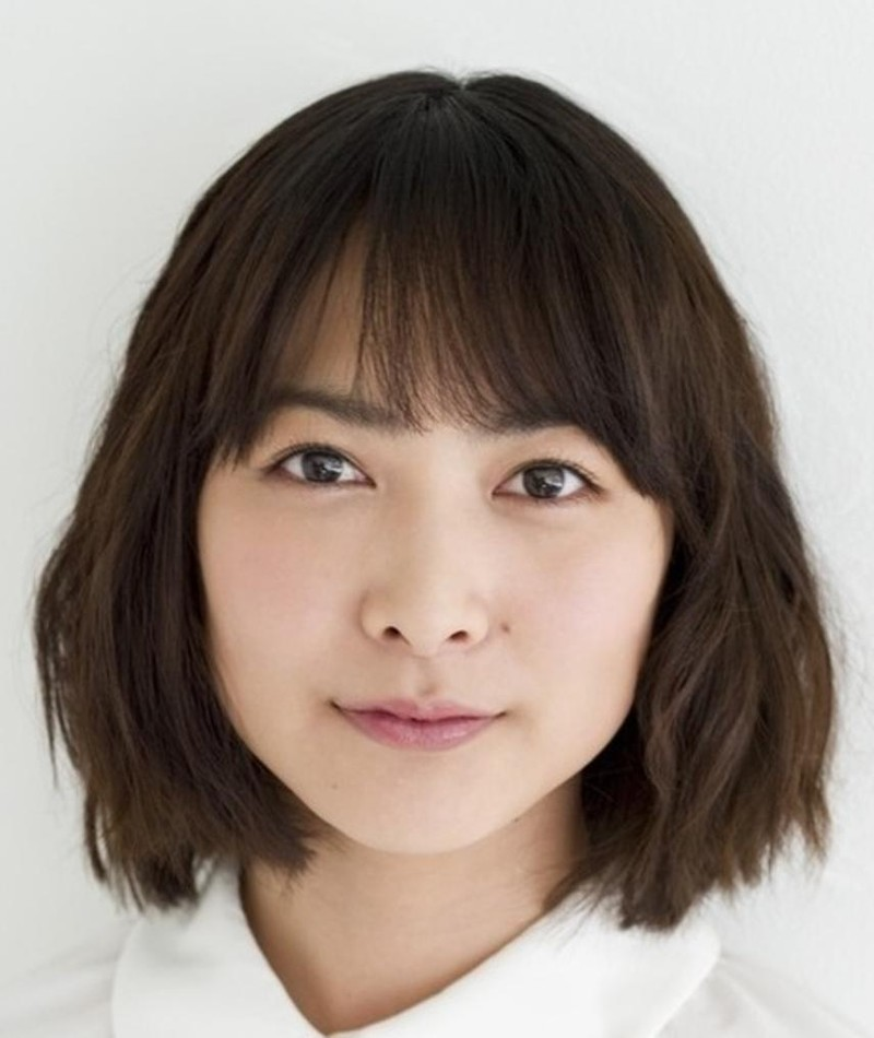 Photo of Mitsuki Tanimura