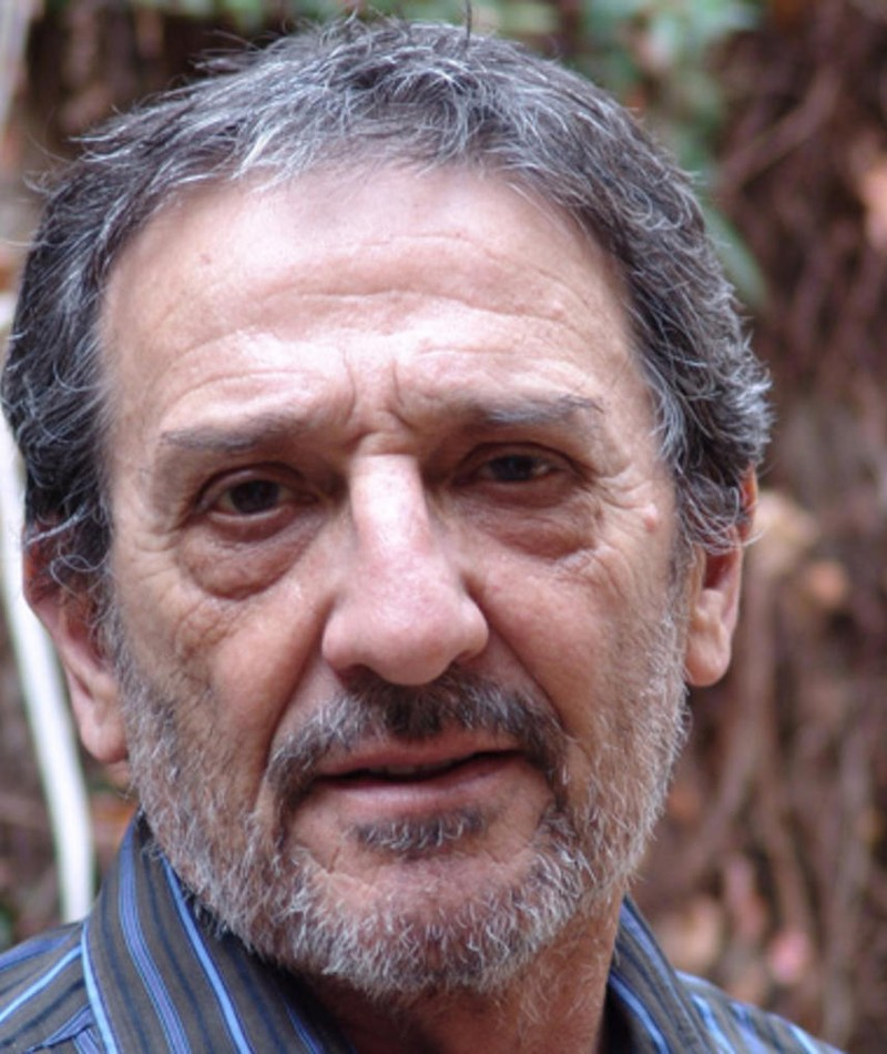 Photo of Ricardo Merkin