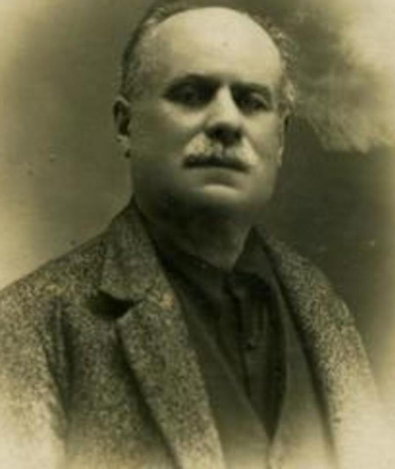 Photo of Silvio Giovannetti