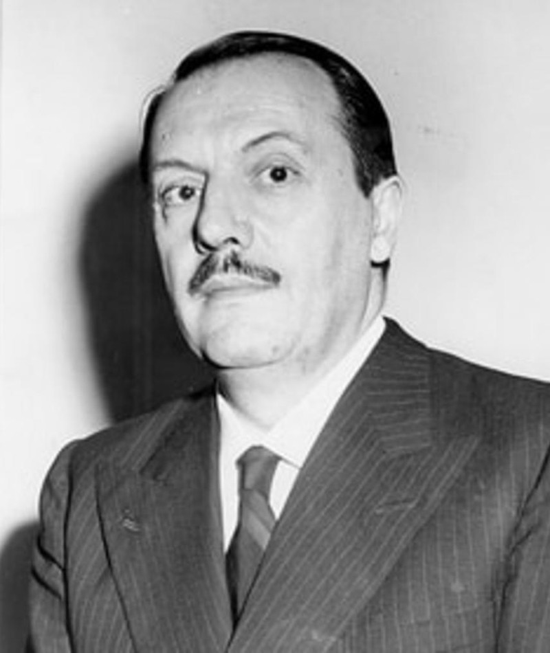 Photo of Ferdinando Sarmi
