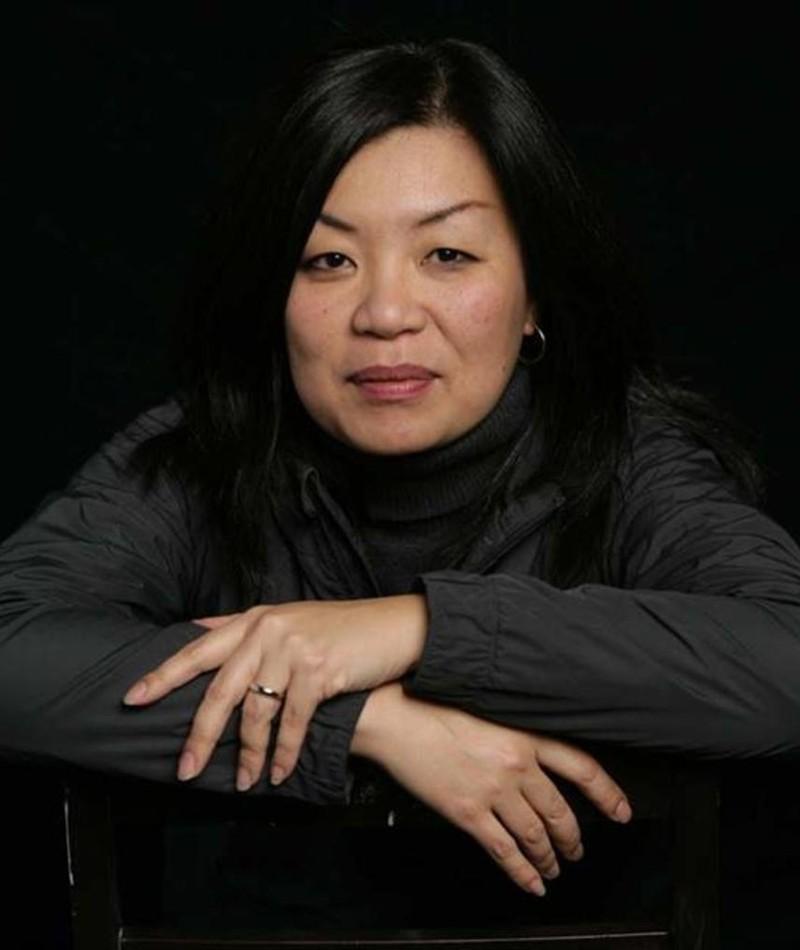 Photo of Anita Lee