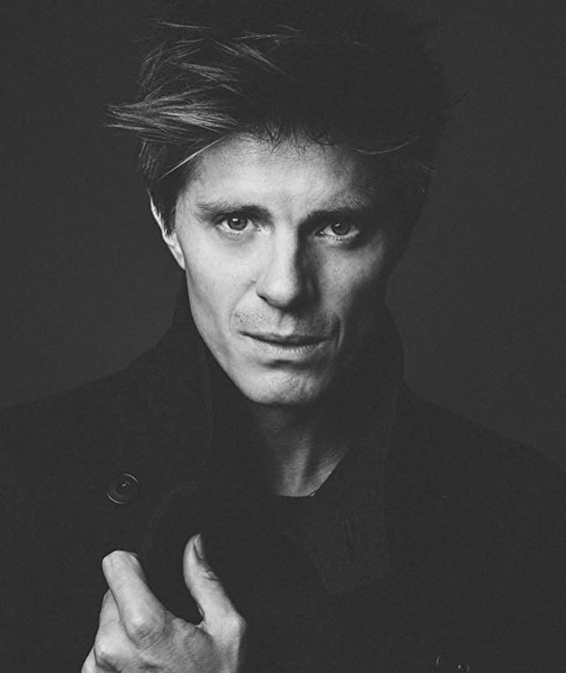 Foto de Morten Holst