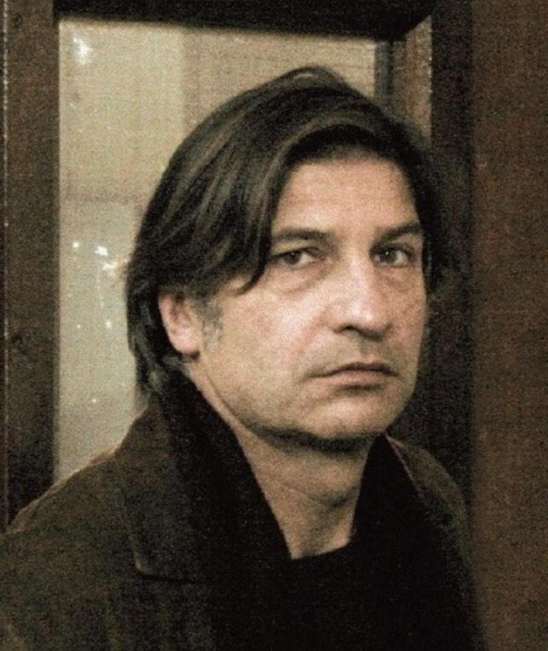 Photo of Olivier Cruveiller