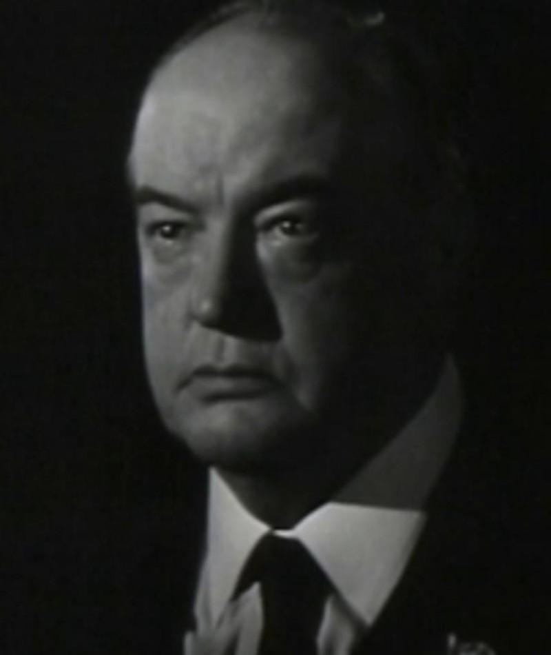 Photo of Keith Hitchcock
