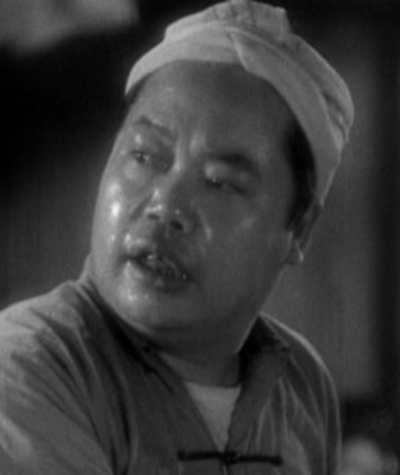 Photo of Willie Fung