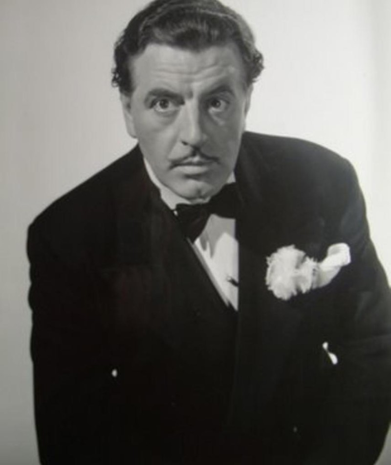 Photo of Fortunio Bonanova