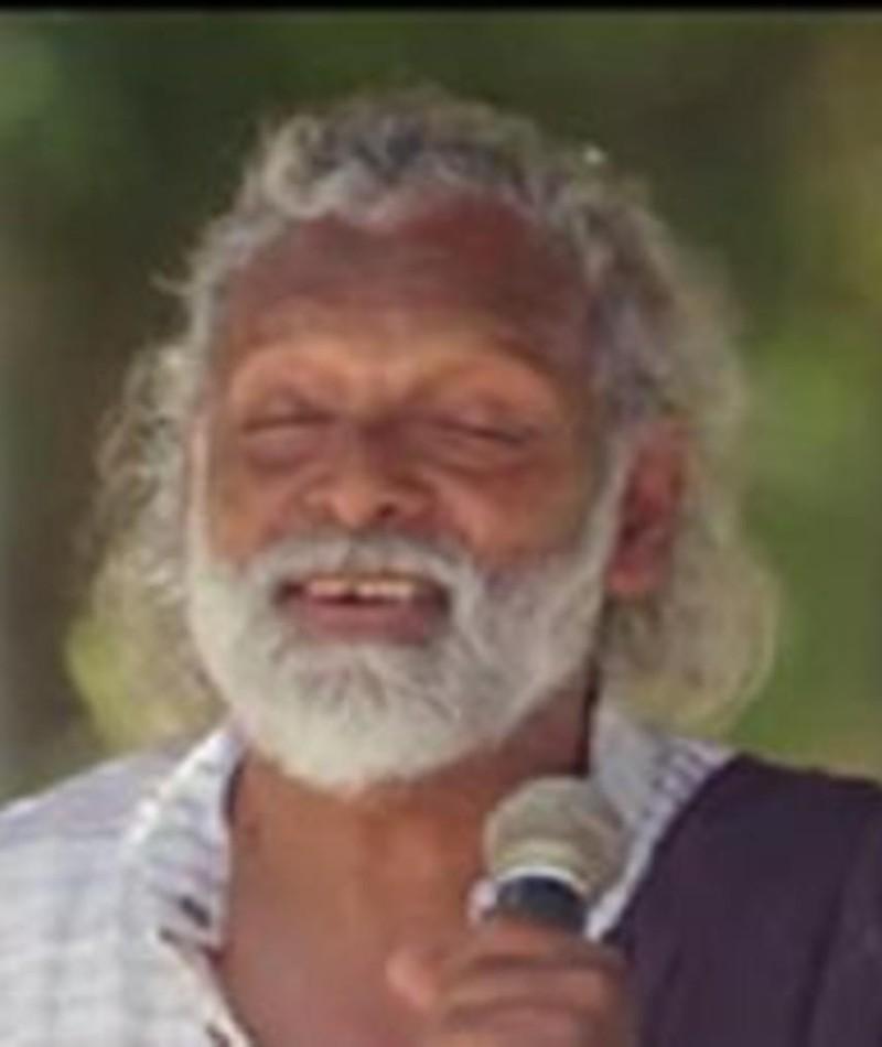 Photo of M.T. Ramanadhan