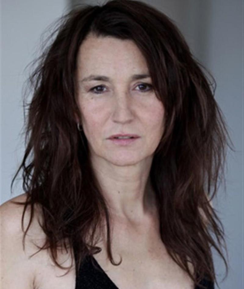 Photo of Delphine Zingg