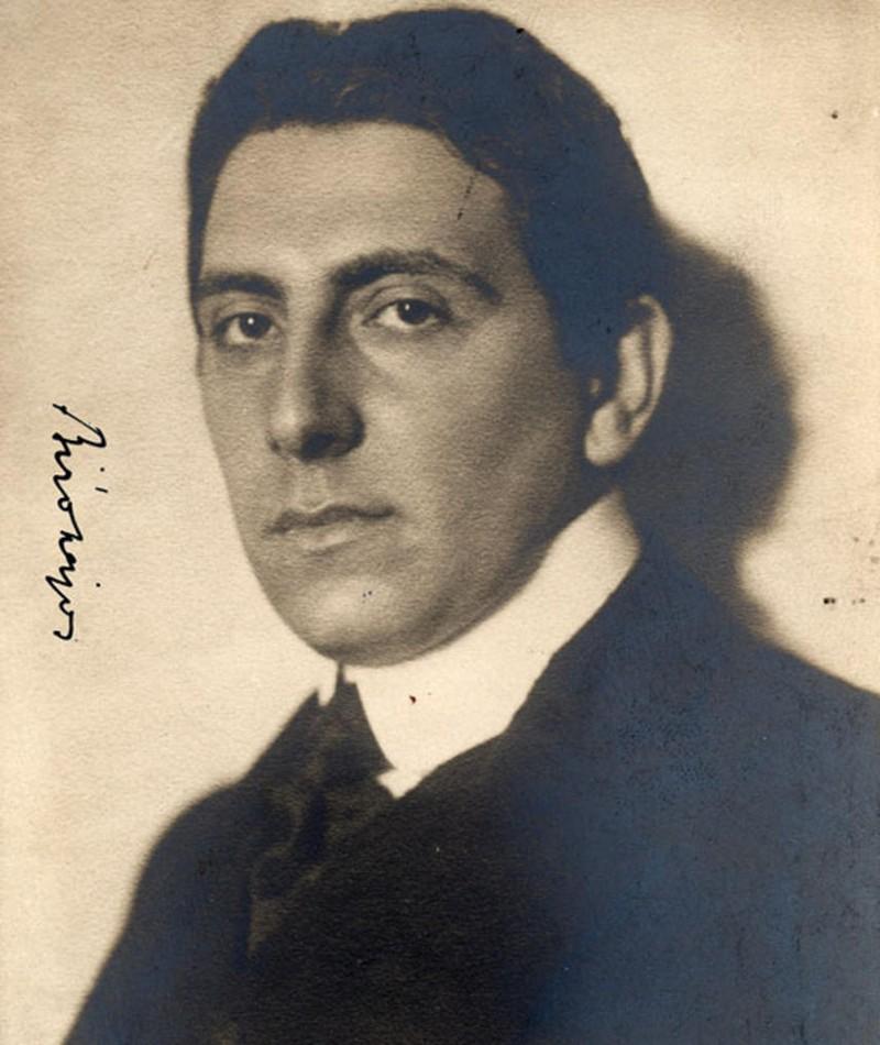 Gambar Lajos Biró