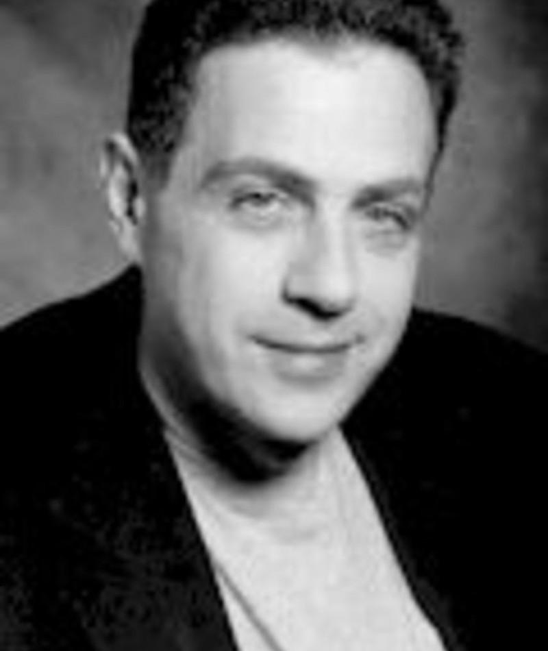Photo of Lionel Goldstein