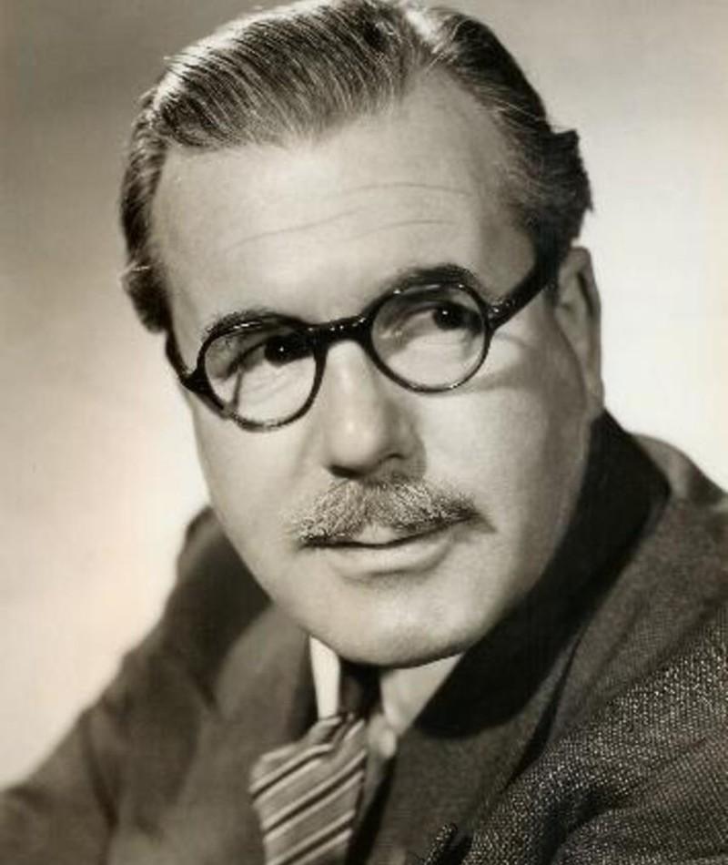 Photo of Edward Chapman