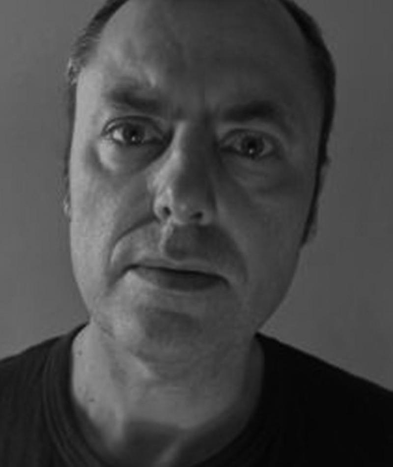 Photo of Paul Carlin