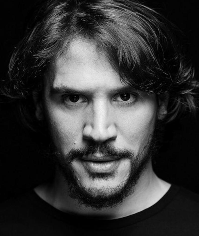 Photo of Sergio Peris-Mencheta
