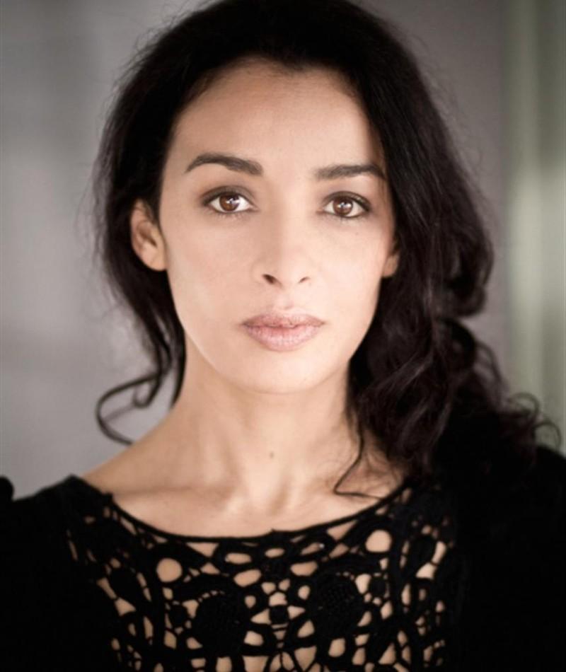 Photo of Nozha Khouadra