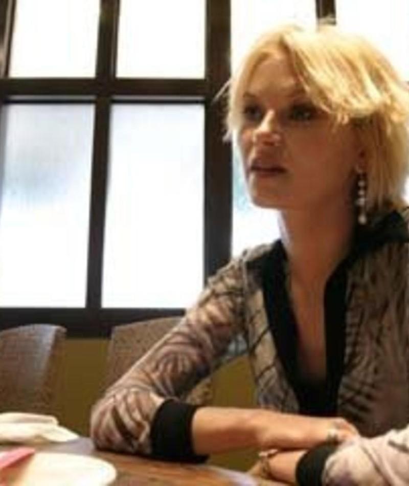 Photo of Missy Crider