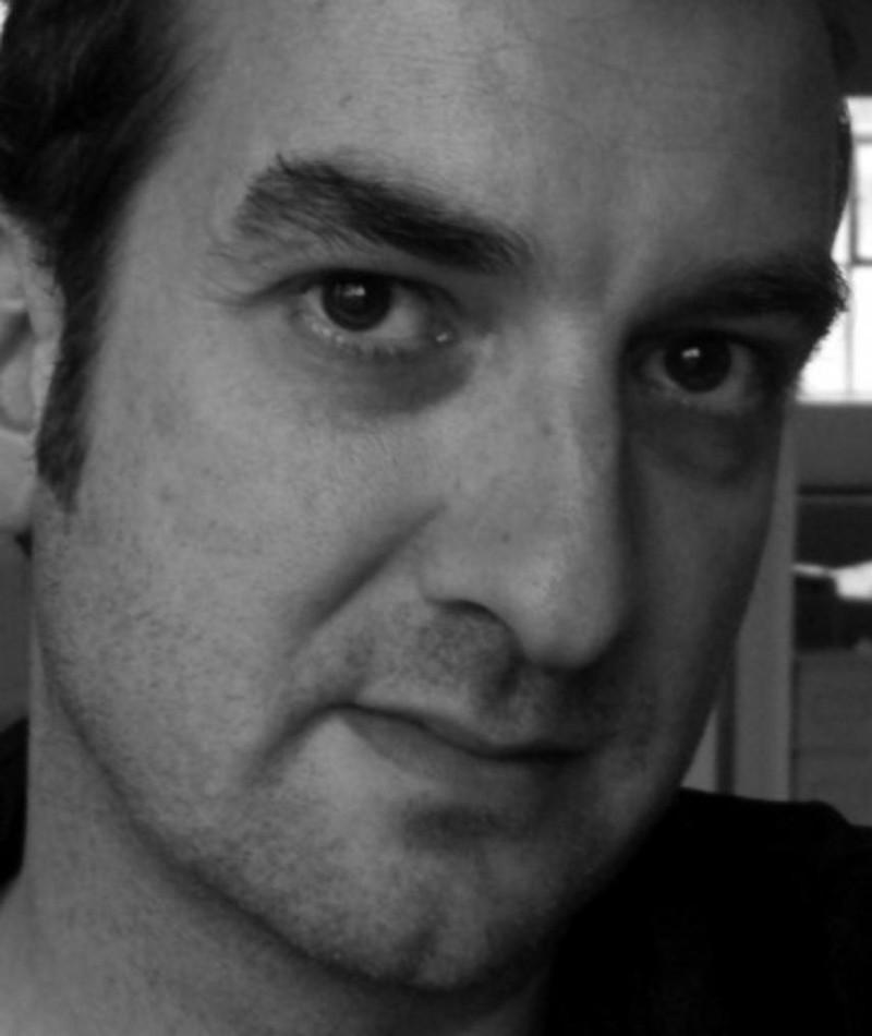 Photo of Christoph Girardet