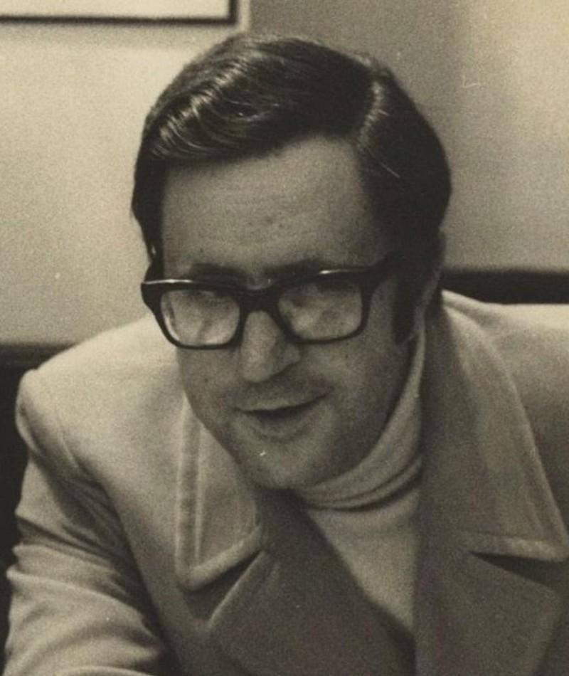 Photo of Marcello Fondato