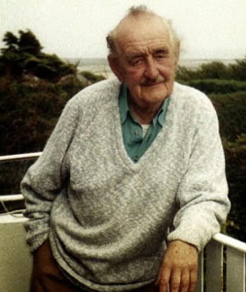 Photo of Wilkie Cooper