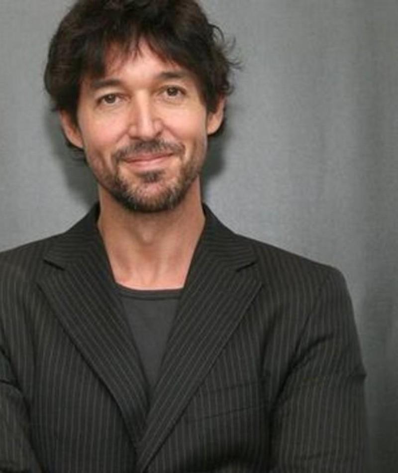 Photo of Miguel Ángel Vivas