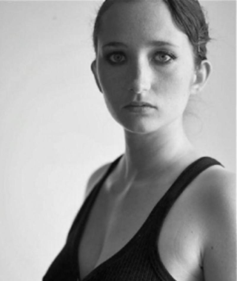 Photo of Stine Fischer Christensen