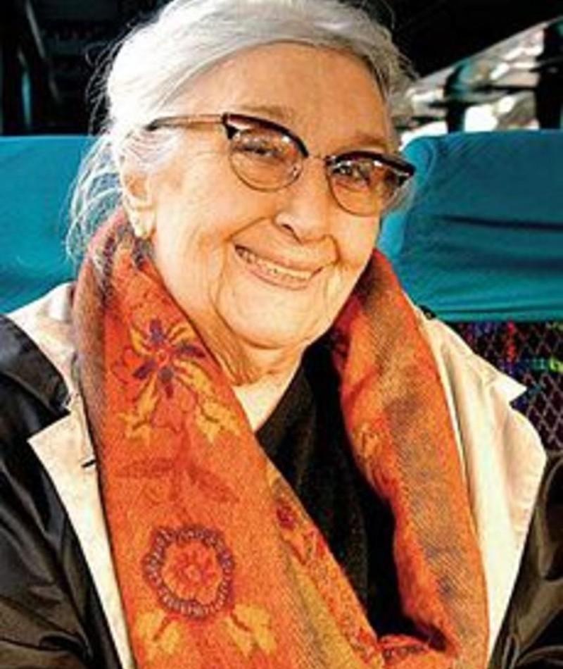 Photo of Stella Zázvorková