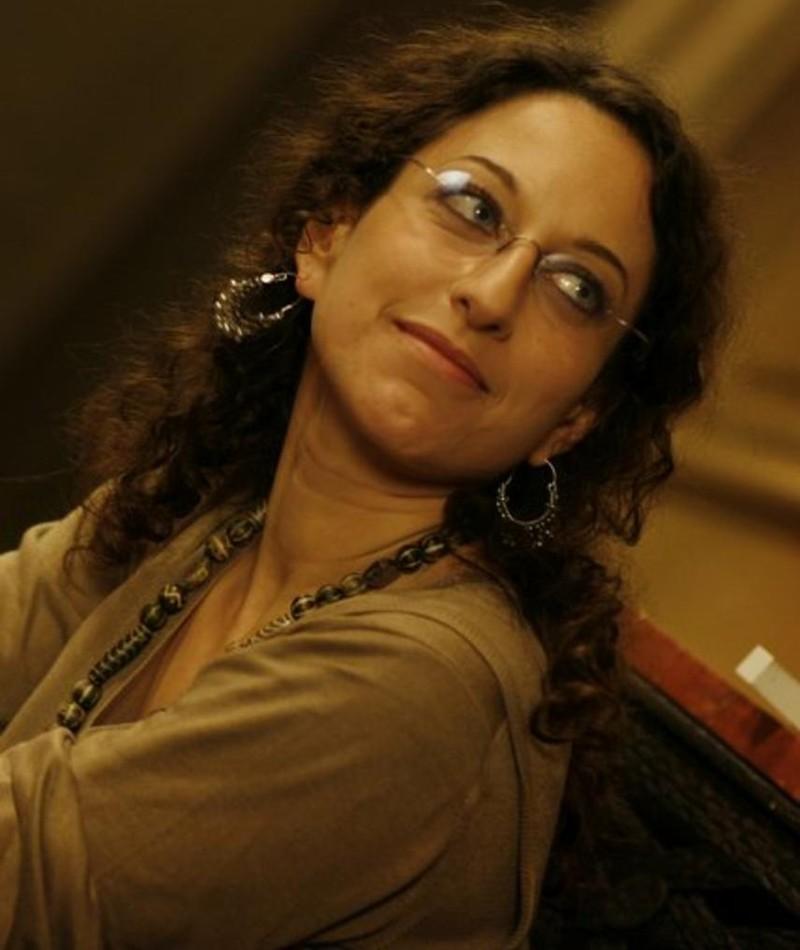 Photo of Mona Achache