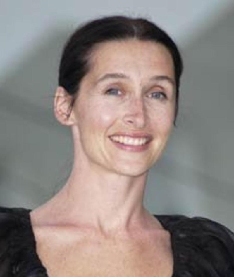 Photo of Anne Brochet