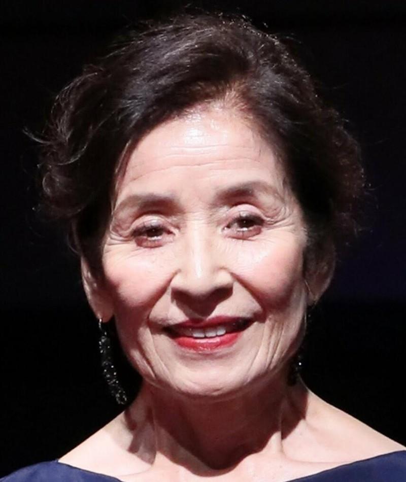 Photo of Mitsuko Baishô