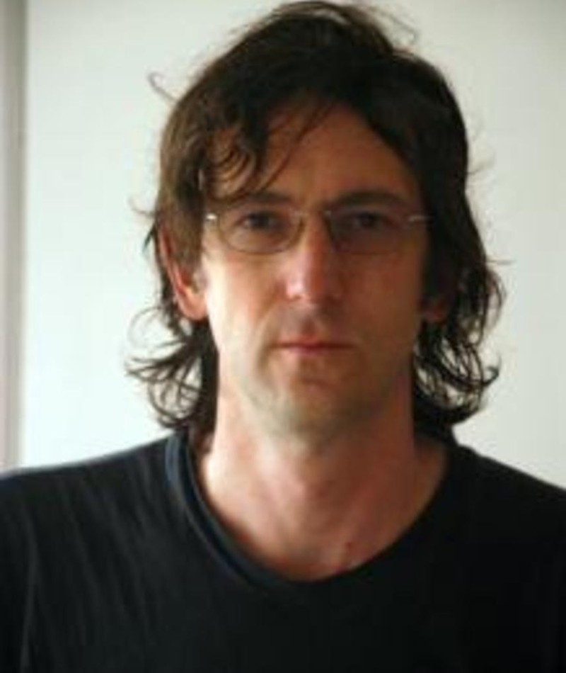 Photo of José Luis García