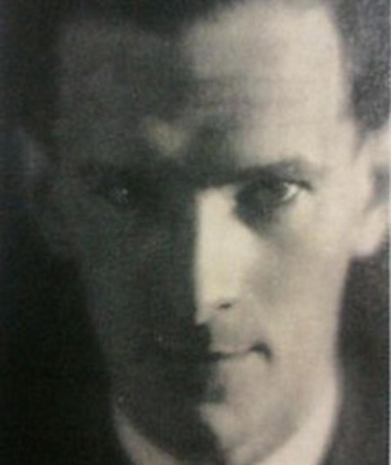 Foto de Eugène Deslaw