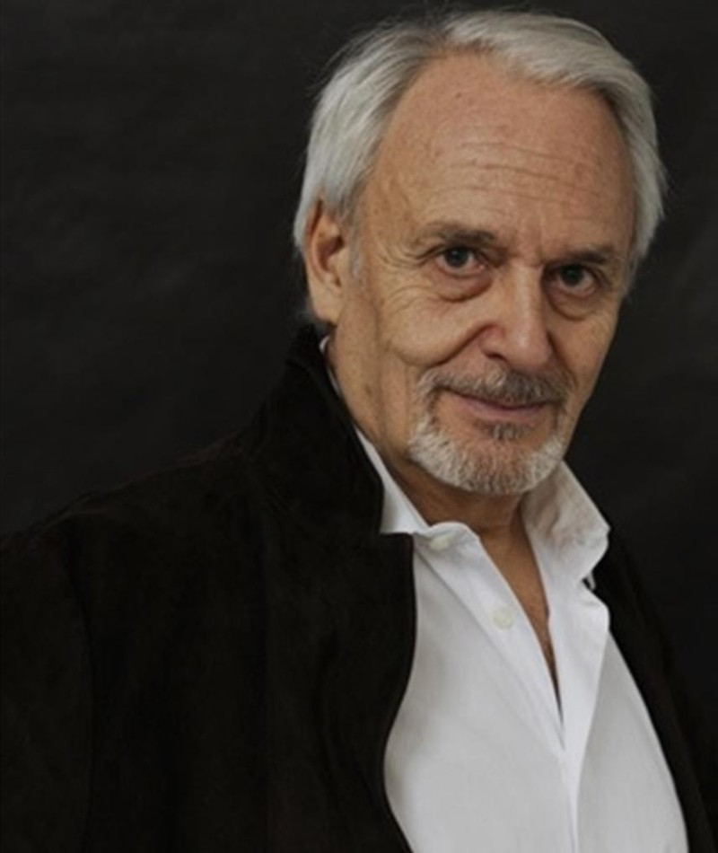 Photo of Didier Flamand