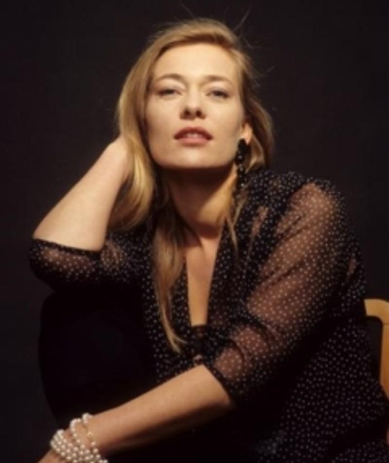 Photo of Barbara Rudnik