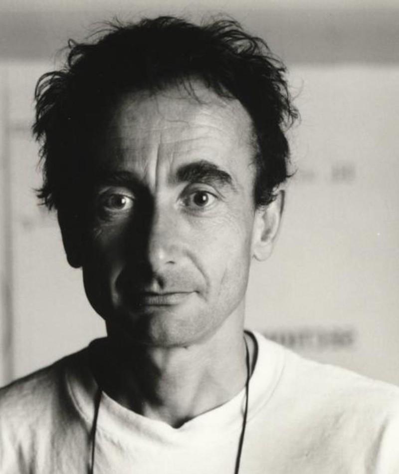 Photo of Jean-Yves Escoffier