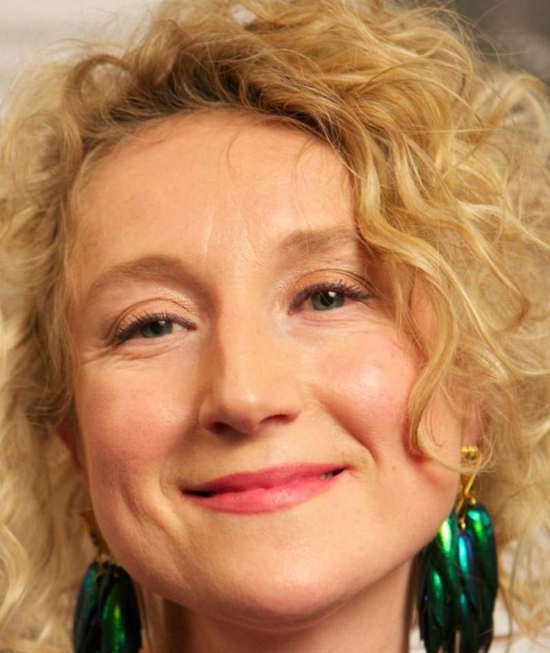 Photo of Tanja Hausner