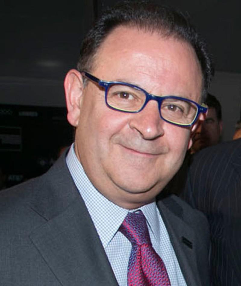 Photo of Federico González Compeán
