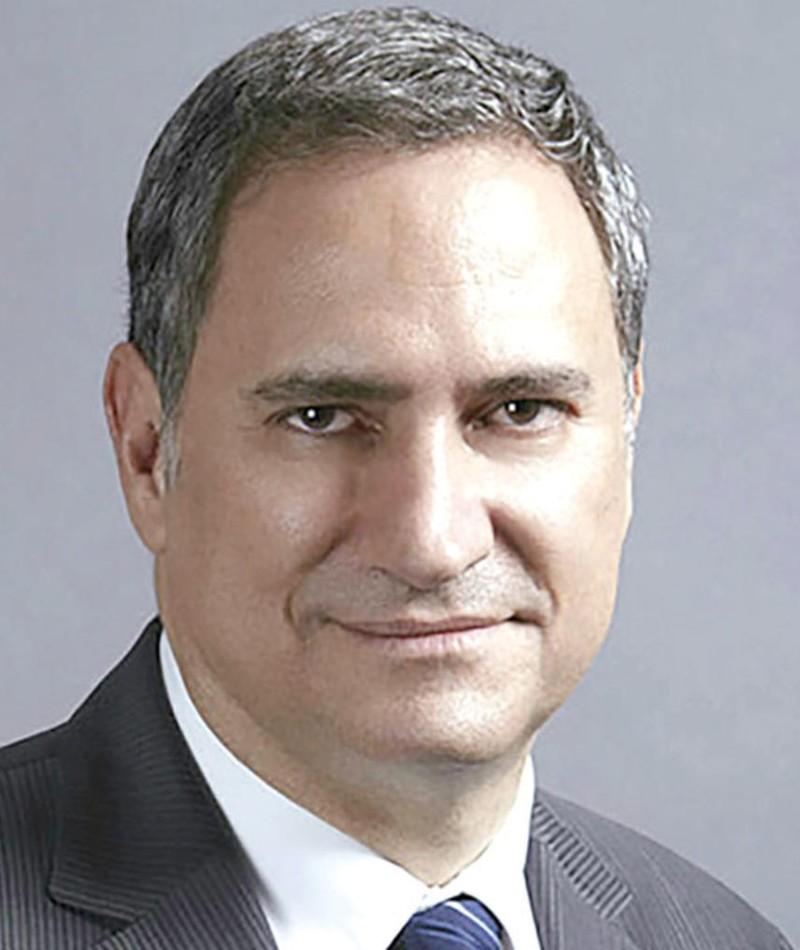Photo of Alejandro Soberón Kuri