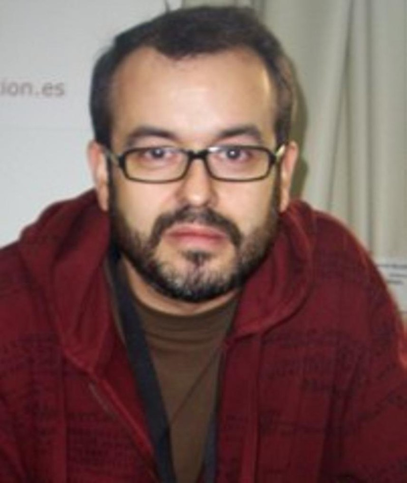 Photo of Fernando Cámara