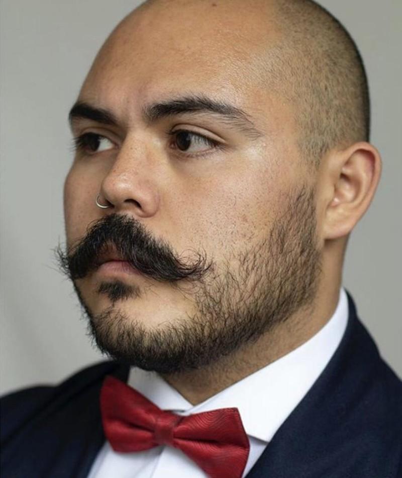 Photo of Andrés Márquez