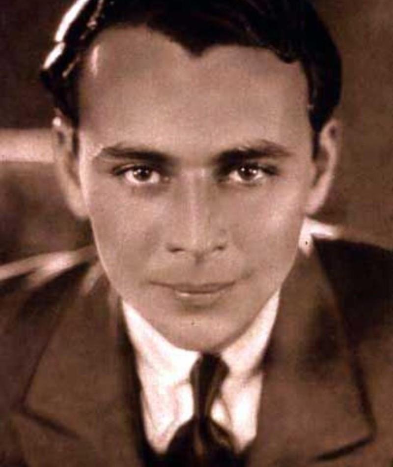 Photo of William Collier Jr.