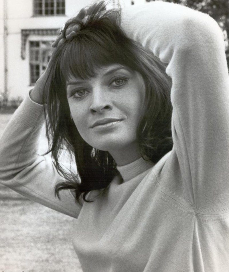 Photo of Isobel Black