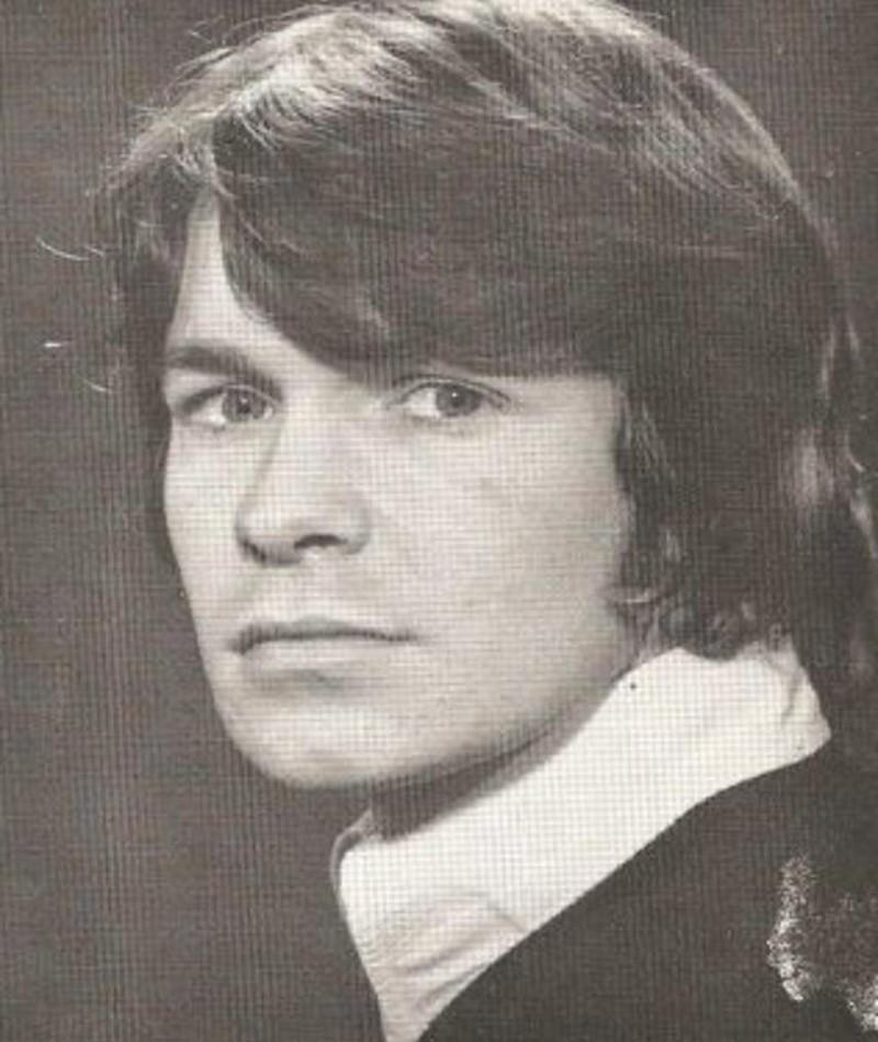 Photo of Richard Warwick