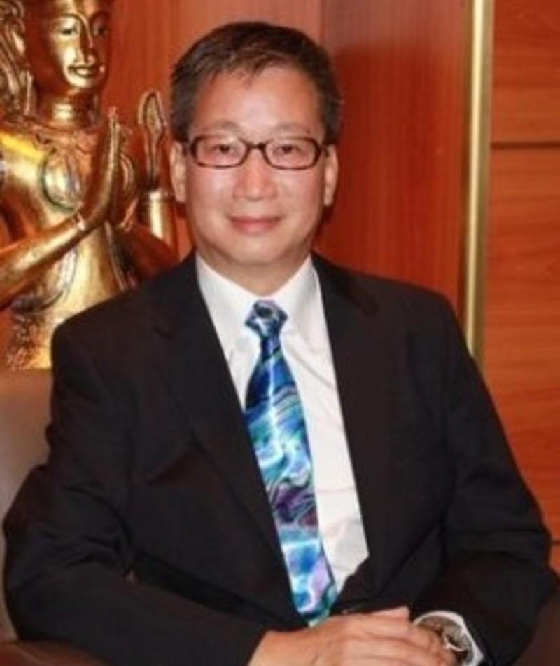 Photo of Lam Ngai-Kai