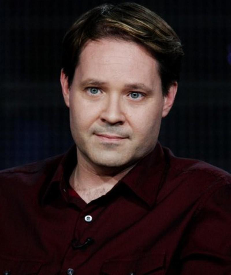 Photo of Scott Peters