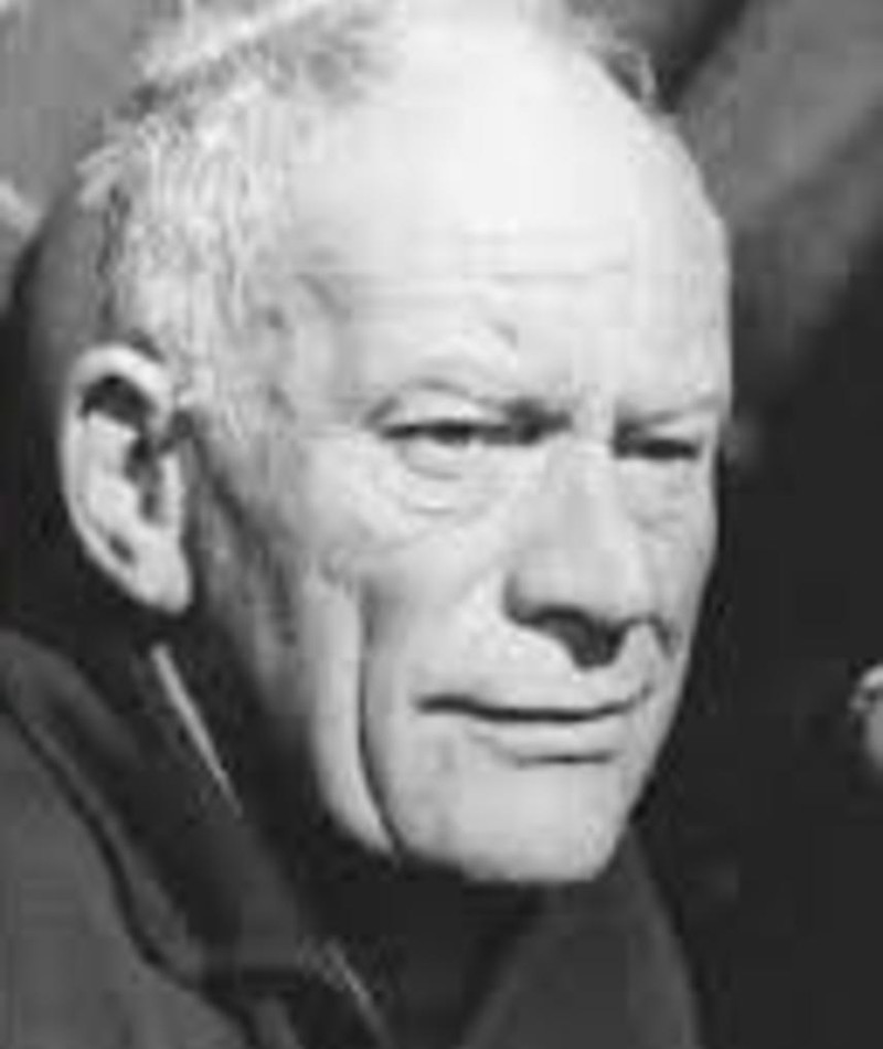 Photo of Eberhard Keindorff